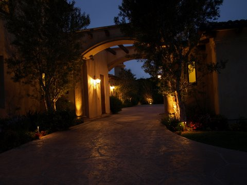 Newbury Park Outdoor Lighting Modern Outdoor  Lighting