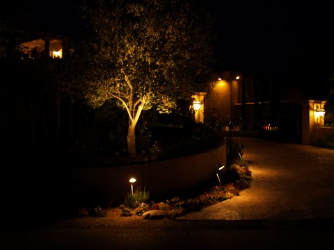 Newbury Park Outdoor Lighting Landscape Lighting