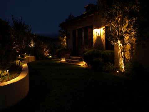 Newbury Park Outdoor Lighting Landscape Lights